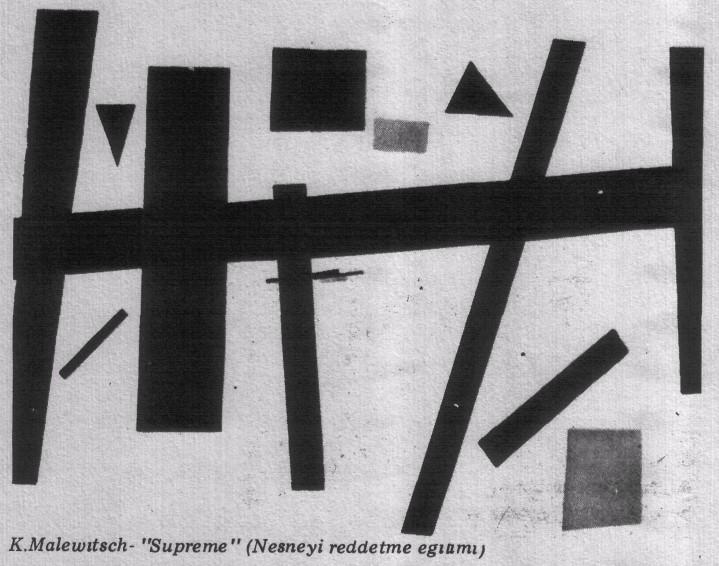 Malevich supreme