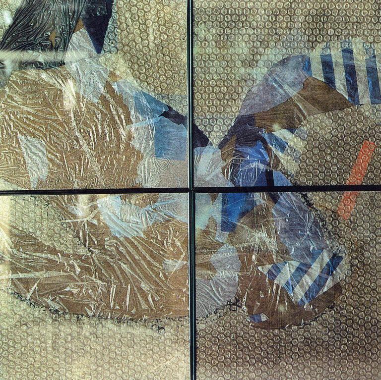 Nur Gökbulut, Birimiz, TÜKM, 100cmx100 cm, 1989